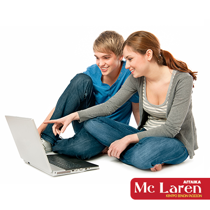 Smart Teens / Παιδιά 12-15 ετών